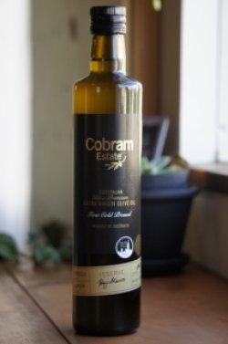 画像1: Cobram Estate コブラムエステート ウルトラプレミアム オヒブランカ 500ml